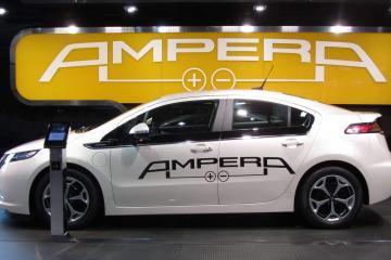 Opel Ampere E