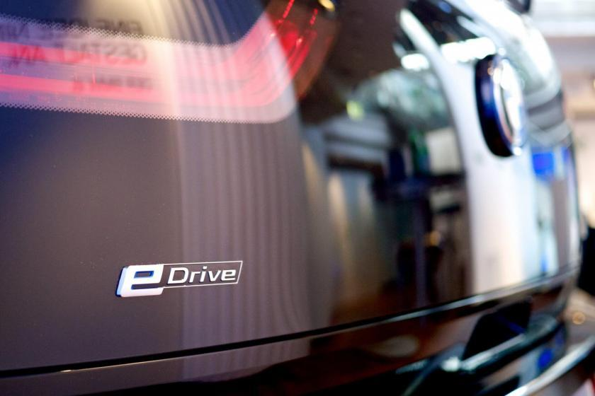e-drive