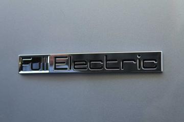 elektrische auto check