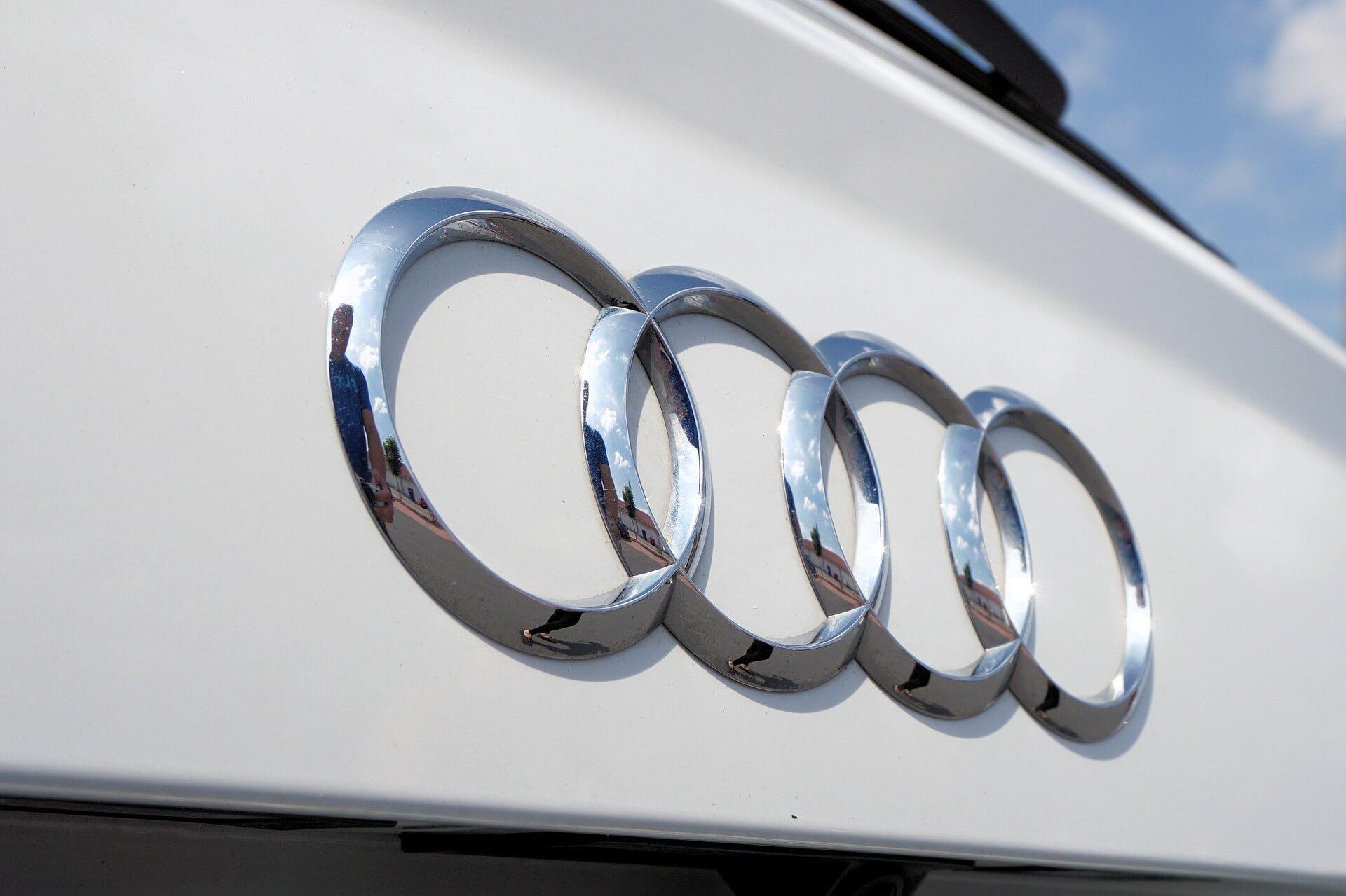 Concept Van Elektrische Audi Suv Al Begin 2019 Te Zien