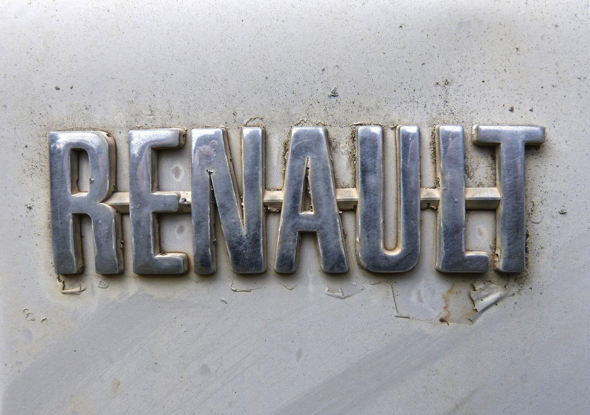 Renault Onthult Concept Van Betaalbare Elektrische Auto
