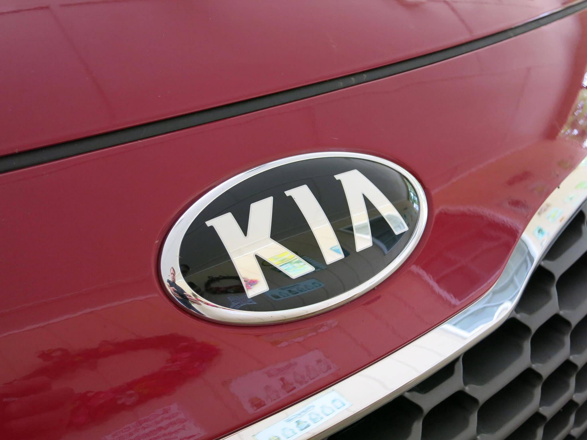 Kia Presenteert Niro Als Elektrische Auto Op Ces 2018