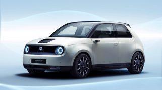 Honda e Prototype - Urban EV