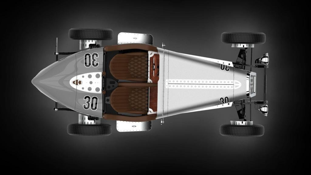 Devinci DB 718 roadster