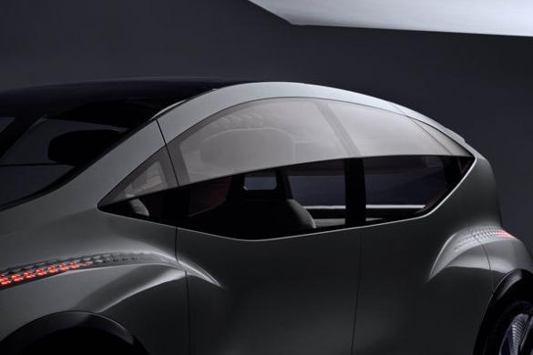 Audi AI:ME Ramen