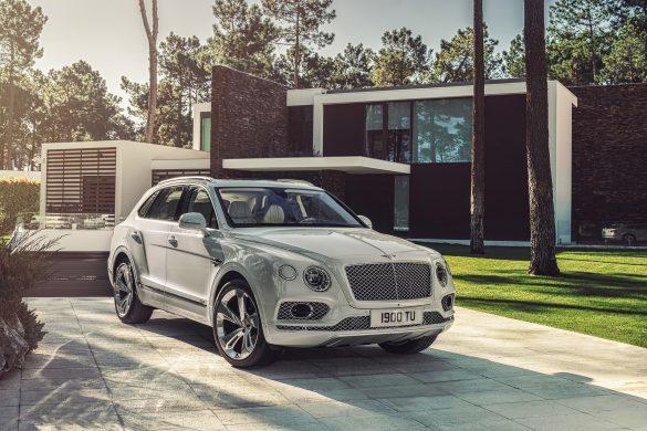 Bentley Bentayga Hybrid - 05