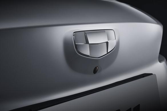 Geely introduceert luxe sedan voor €27.700