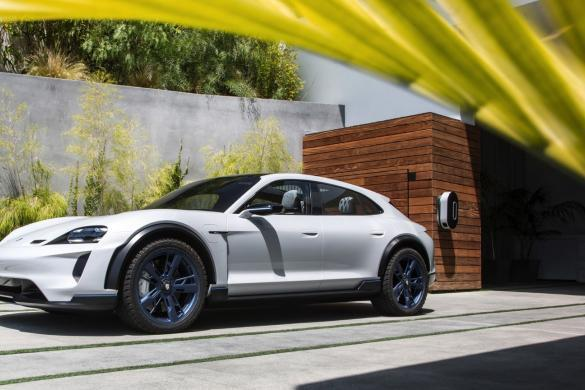 Volkswagen maakt plannen om Bentley en Bugatti te verkopen
