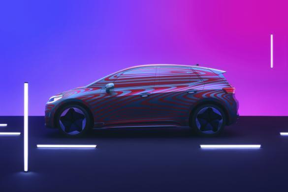 Volkswagen ID.3 nu te reserveren