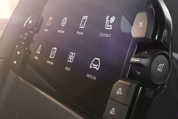 Byton M-Byte E-SUV