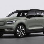 Volvo XC40 Recharge Twin Pure Electric
