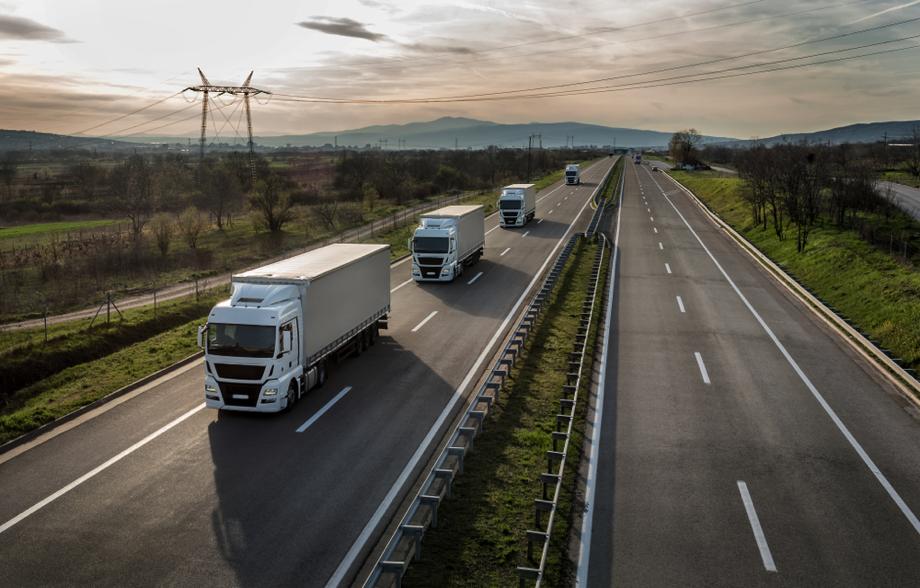 Duurzaam vrachtverkeer