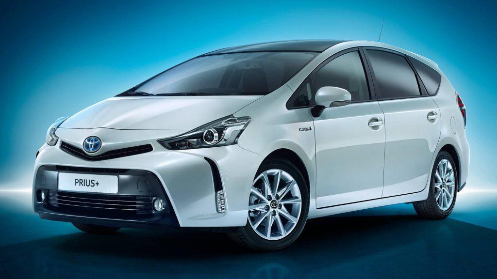 Toyota 15 miljoen hybrides Prius