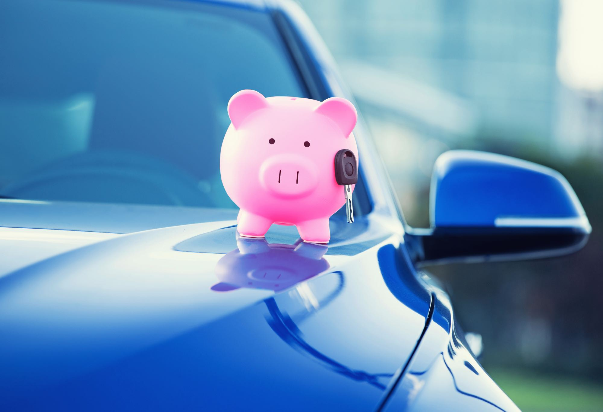 Elektrische Auto Financial Leasen Voordelen Nadelen Elektrischeauto Nl