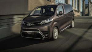 Toyota PROACE Verso L 75 kWh