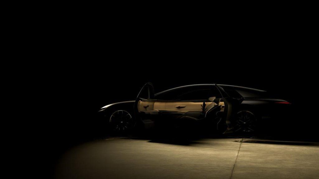 Audi Artemis